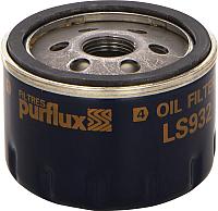 Масляный фильтр Purflux LS932 -