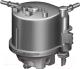 Топливный фильтр Purflux FCS704 -