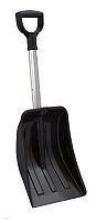 Лопата для уборки снега Prosperplast Everest Eco / ILTEV-S411 (черный) -