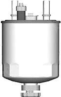 Топливный фильтр Purflux FCS727 -
