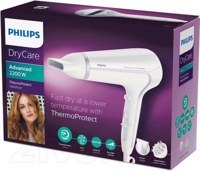 Фен Philips BHD170/00 -