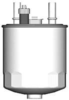 Топливный фильтр Purflux FCS752 -