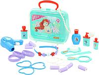 Набор аксессуаров для девочек Полесье Disney. Ариэль, стань принцессой! / 71071 -