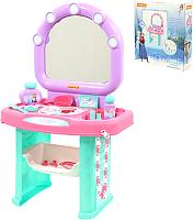 Туалетный столик игрушечный Полесье Disney. Холодное сердце / 71422 -