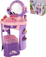 Туалетный столик игрушечный Полесье Disney. София Прекрасная / 69870 -