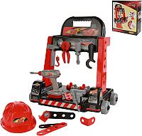 Тележка с инструментами игрушечная Полесье Тачки / 69887 -