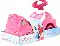 Каталка детская Полесье Disney. Принцессы / 70784 -