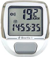 Велокомпьютер Echowell BEETLE-1 (белый) -