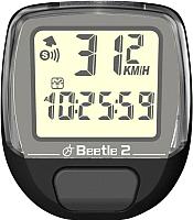 Велокомпьютер Echowell BEETLE-2 (черный) -