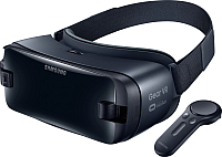 Шлем виртуальной реальности Samsung Gear VR3 Note9 / SM-R325NZVCSER -