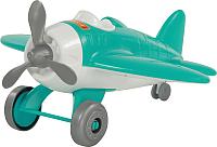 Самолет игрушечный Полесье Омега / 72306 -