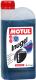Антифриз Motul Inugel Expert Ultra G11 концентрат / 101079 (1л, сине-зеленый) -