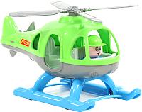 Вертолет игрушечный Полесье Шмель / 72313 -