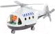 Вертолет игрушечный Полесье Альфа / 72498 -