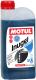 Антифриз Motul Inugel Expert G11 / 102927 (1л, сине-зеленый) -