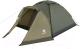 Палатка Trek Planet Toronto 3 / 70132 (темно-зеленый/оливковый) -