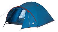 Палатка Trek Planet Vermont 4 / 70111 (синий/красный) -