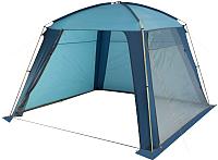 Тент-шатер Trek Planet Rain Dome / 70252 (синий/голубой) -