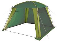 Тент-шатер Trek Planet Rain Dome Green / 70262 (зеленый/светло-зеленый) -