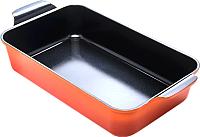 Форма для выпечки Frybest Orange ORCA-4422 -