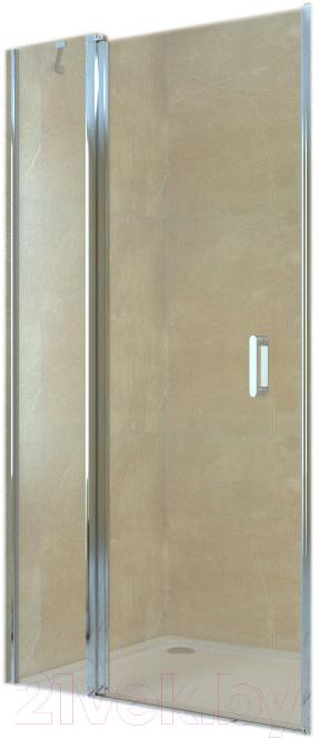 Купить Душевая дверь RGW, LE-04 Easy / 06120400-11 (хром/прозрачное стекло), Германия