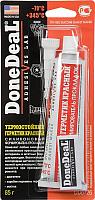 Герметик силиконовый Done Deal DD6726 (85г) -