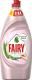 Средство для мытья посуды Fairy Нежные руки. Розовый жасмин и алоэ вера (900мл) -