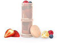 Контейнеры для хранения детского питания Twistshake Pastel Beige / 78307 (100мл, пастельный бежевый) -