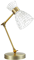 Прикроватная лампа Lumion Jackie 3704/1T -