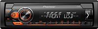 Бездисковая автомагнитола Pioneer MVH-S110UBA -