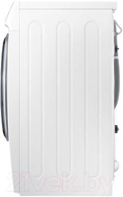 Стиральная машина Samsung WW80K52E61WDBY