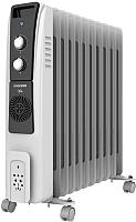 Масляный радиатор Hyundai H-HO-8-11-UI845 -