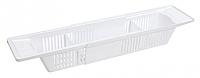 Полка на ванну Berossi Toys АС 20701000 (снежно-белый) -