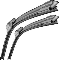 Щетки стеклоочистителя Bosch Aerotwin 3397007187 -