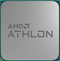 Процессор AMD Athlon 200GE (Box) -