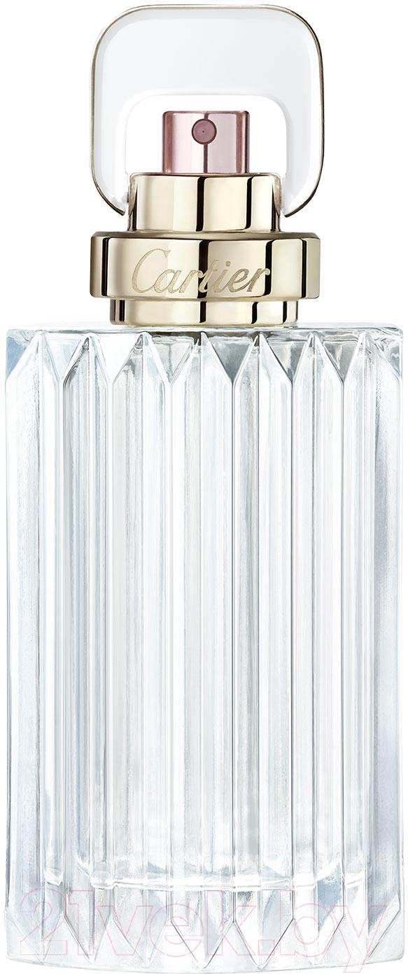 Купить Парфюмерная вода Cartier, Carat (100мл), Франция