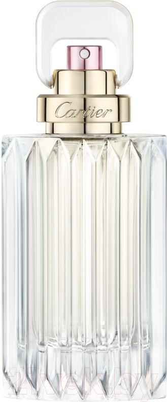 Купить Парфюмерная вода Cartier, Carat (50мл), Франция