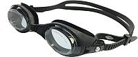 Очки/маска для плавания Sabriasport GA1047 (черный) -