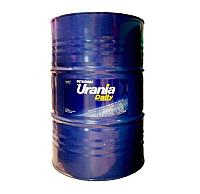 Моторное масло Urania Daily 5W30 синтетическое / 13451100 (200л) -