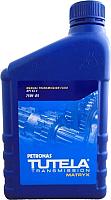 Трансмиссионное масло Tutela Matryx 75W85 / 14921619 (1л) -