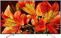 Телевизор Sony KD-49XF8596BR -