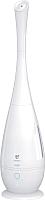 Ультразвуковой увлажнитель воздуха Royal Clima Lauro RUH-LR370/5.0E-WT -