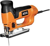 Профессиональный электролобзик AEG Powertools ST 700 E (4935412978) -