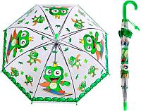 Зонт-трость Ausini VT18-21031 (зеленый) -