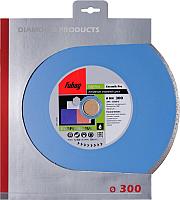 Отрезной диск алмазный Fubag 13300-6 -