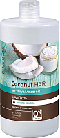 Шампунь для волос Dr. Sante Coconut Hair (1л) -