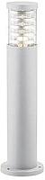 Светильник уличный Ideal Lux Tronco PT1 Small Bianco / 109145 -