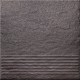 Ступень Opoczno Solar Graphite Steptread Structure OD912-017-1 (300x300) -