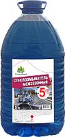 Жидкость стеклоомывающая GreenCool 202774 (5л) -