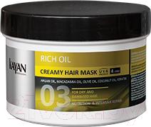 Купить Маска для волос Kayan, Rich Oil для сухих и поврежденных волос (250мл), Польша, Rich Oil (Kayan)